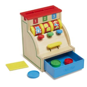 50 Pretend Play