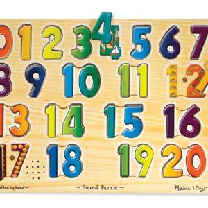 26 Sound Puzzles