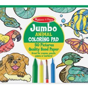 4200-JumboColoringPad-Animal