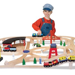 55 Train Sets