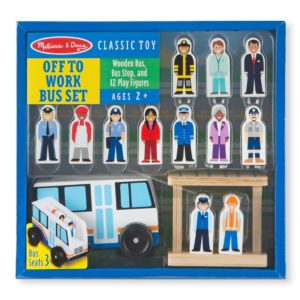 5185-off-to-work-bus-set