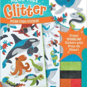 10 Mess-Free Glitter & Mess-Free Sand