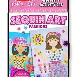 Sequin Art - Fashion