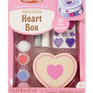 heart-box