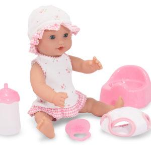 Dolls, Accessories & Doll Furniture