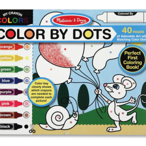 Colouring Pads