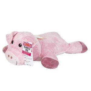 Cuddles - Plush